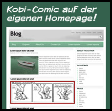 kobi köter auf der eigenen homepage